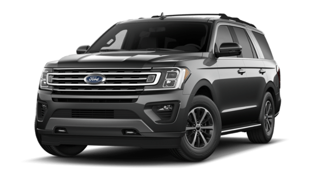 New 2020 Ford Expedition XLT SUV in Fort Collins, CO